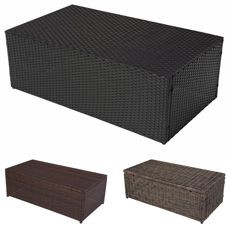 alu couchtisch romv gartentisch loungetisch poly rattan. Black Bedroom Furniture Sets. Home Design Ideas