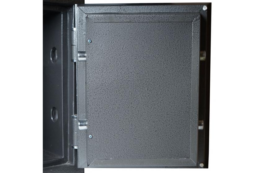 tresor t133 safe panzerschrank 1h feuerfest bis 1010 c 58kg 50x35x35cm ebay. Black Bedroom Furniture Sets. Home Design Ideas