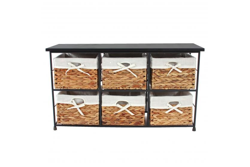 badezimmer regal mit k rben beste ideen f r moderne innenarchitektur. Black Bedroom Furniture Sets. Home Design Ideas