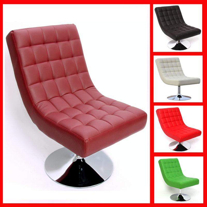 loungesessel barsessel clubsessel monza bordeaux creme braun schwarz rot ebay. Black Bedroom Furniture Sets. Home Design Ideas