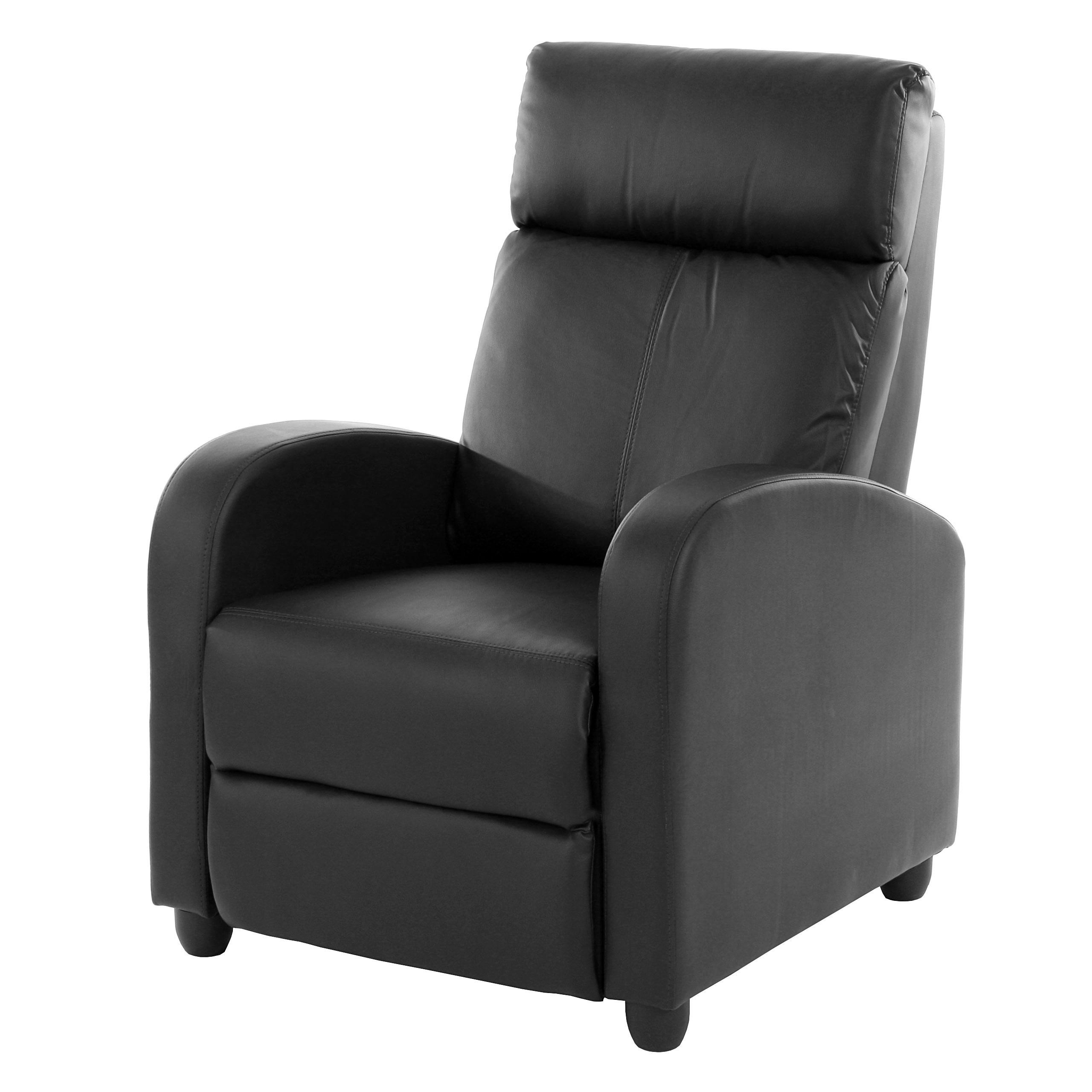 Großartig Relaxsessel Elektrisch Verstellbar Galerie Von Fernsehsessel-relaxsessel-relaxliege-sessel-denver-kunstleder