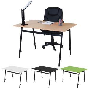 schreibtisch arbeitstisch albury h henverstellbar 120x80cm ebay. Black Bedroom Furniture Sets. Home Design Ideas