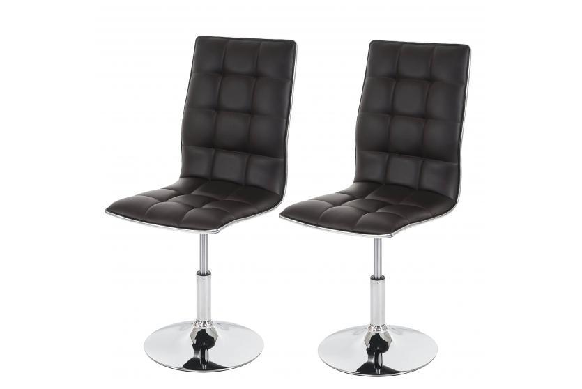 2x esszimmerstuhl dieburg stuhl lehnstuhl. Black Bedroom Furniture Sets. Home Design Ideas