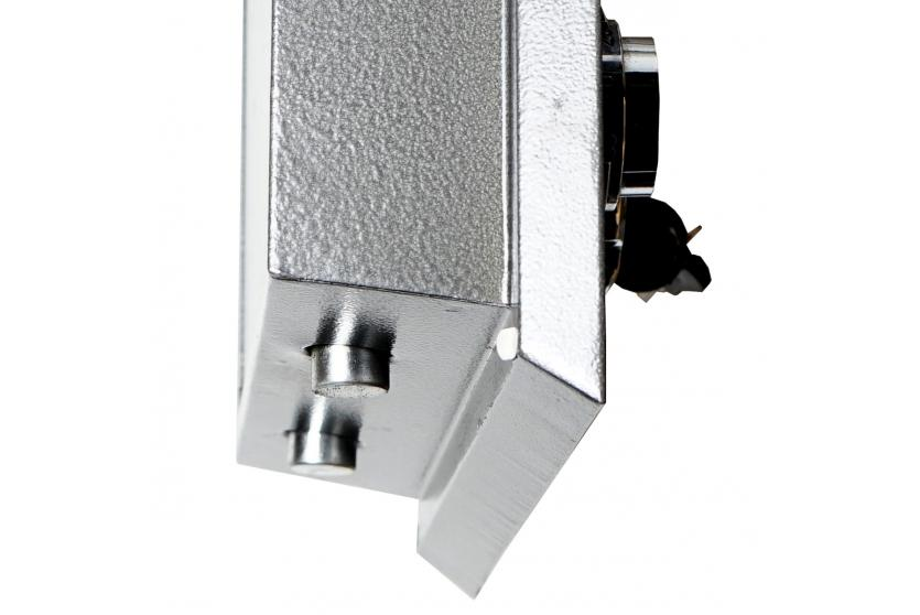 tresor kaluga h315 panzerschrank safe 1h feuerfest bis 1010 c 50x35x35cm 25kg ebay. Black Bedroom Furniture Sets. Home Design Ideas