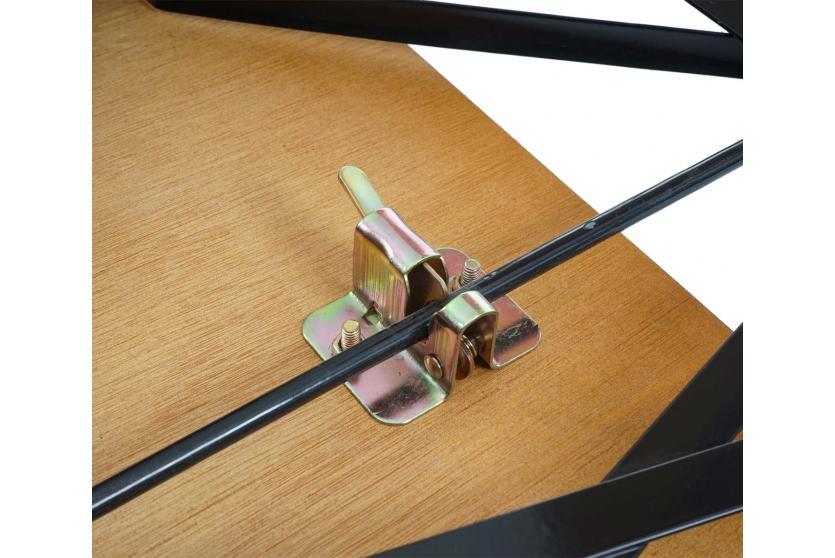 bierzeltgarnitur lustenau festzeltgarnitur biertisch 2x bierbank klappbar ebay. Black Bedroom Furniture Sets. Home Design Ideas
