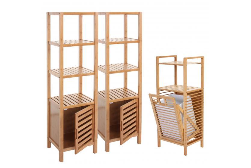 badschrank bambus kreative ideen f r design und wohnm bel. Black Bedroom Furniture Sets. Home Design Ideas