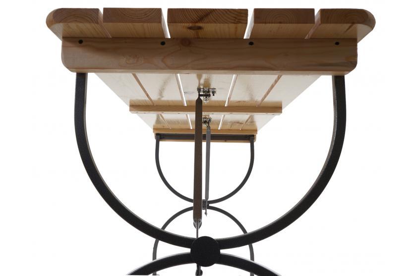 tisch linz f r gastronomie festzeltgarnitur biertisch. Black Bedroom Furniture Sets. Home Design Ideas