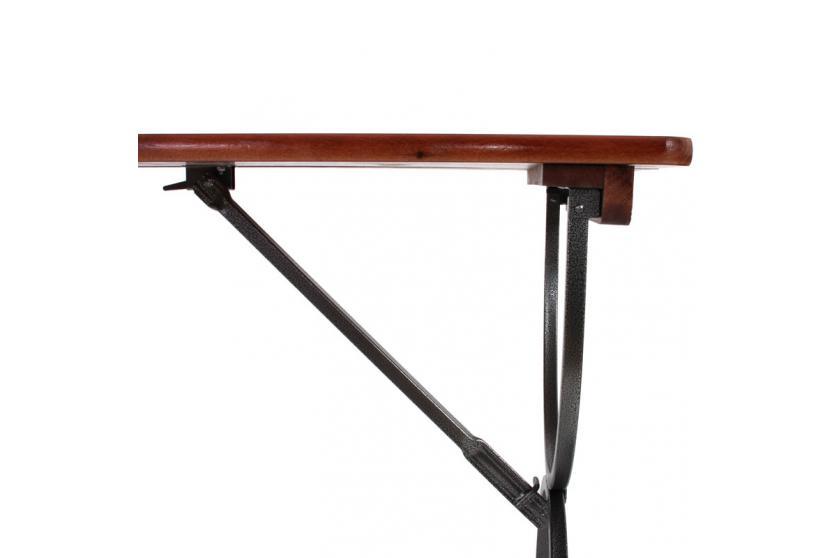 tisch linz f r bierzelttisch gastronomie bierzeltgarnitur biertisch 180 cm ebay. Black Bedroom Furniture Sets. Home Design Ideas