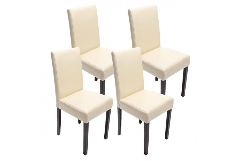 4x esszimmerstuhl stuhl littau opt bis 150kg gastronomie schwer entflammbar ebay. Black Bedroom Furniture Sets. Home Design Ideas