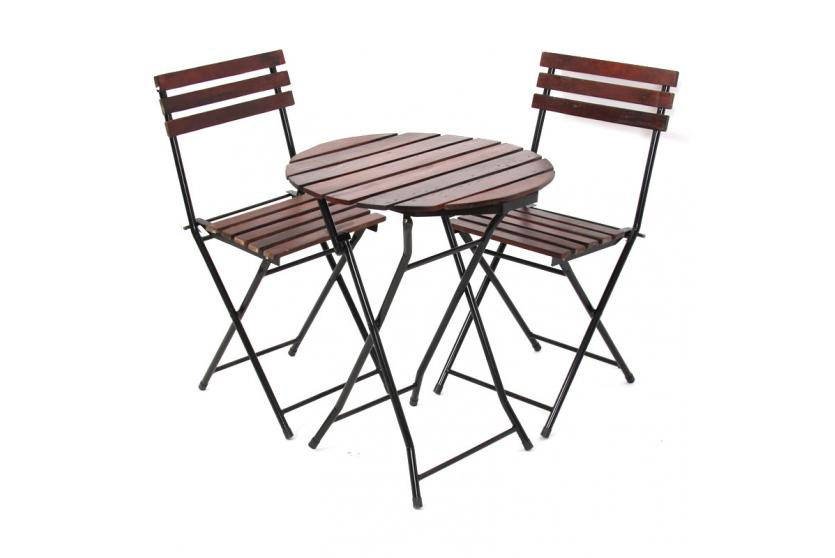 biergarten garnitur garten sitzgruppe ebay. Black Bedroom Furniture Sets. Home Design Ideas