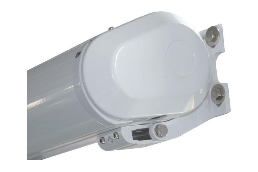 Elektrische Kassetten Markise H123 Vollkassette Volant 4
