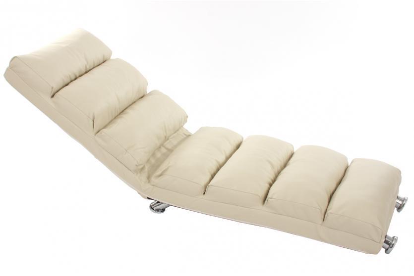 Relaxliege Leder Verstellbar : Relaxliege Relaxsessel Chaiselongue ...